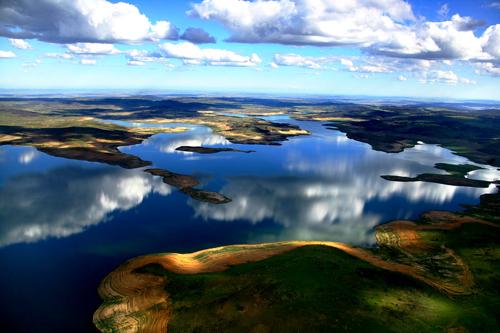 Eucumbene Dam