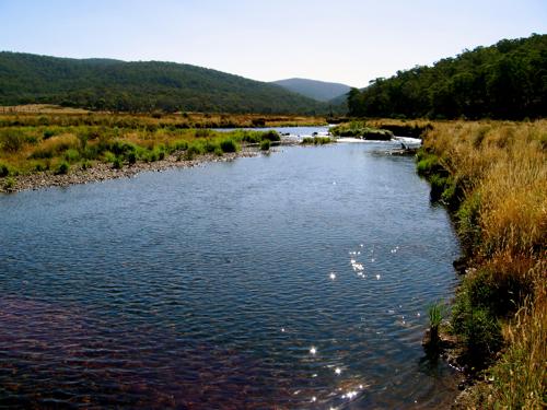 Eucumbene River - Providence Portal