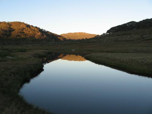 Spencers Creek - Perisher