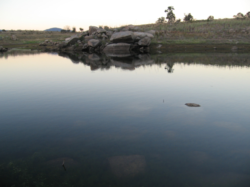 Wollondibby Creek/Inlet Lake Jindabyne