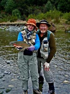 Murray Ogilvie - Fishing Guide